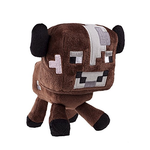 Which are the best minecraft toys plush under 5 dollars available in 2019?