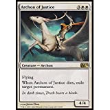 Archon of Justice by Magic: the Gathering