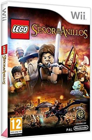 Lego Señor De Los Anillos: Amazon.es: Videojuegos