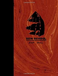 New School by Dash Shaw (2013-07-05)