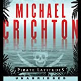 Bargain Audio Book - Pirate Latitudes