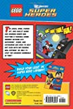 LEGO DC Superheroes: Save the Day (Comic Reader #1)
