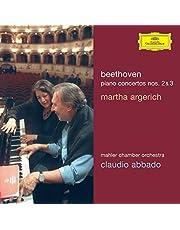 Beethoven Pno Concertos Nos.2 3