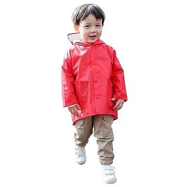 7833f4fffd0f Rain Poncho Baby Cute Dinosaur Design Raincoat for Kids Rain Coat ...
