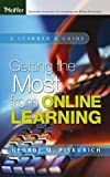Getting the Most from Online Learning 9780787965044