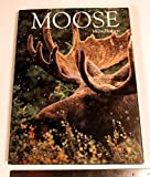 img - for Moose book / textbook / text book