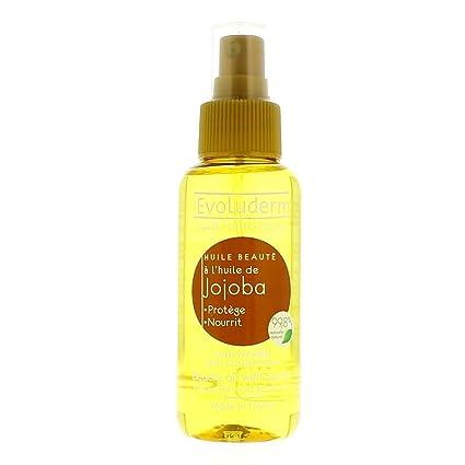 huile vegetale pour le corps