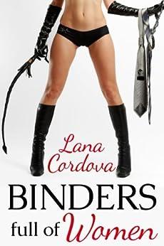 Binders Full of Women by [Cordova, Lana]