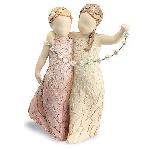 More Than Words Friendship Figurine by Arora Design Ltd