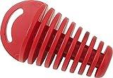 Gear Gremlin GG101 Red Large Silencer Bung