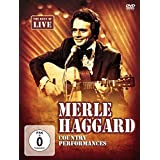 Haggard, Merle - Country Perfomances