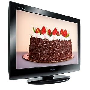 Toshiba 40LV733G 101,6 cm (40 Zoll) LCD-Fernseher