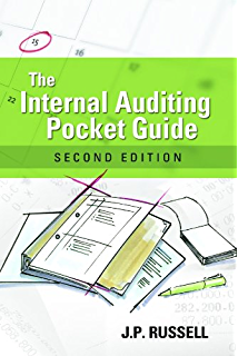 Amazon internal auditing assurance advisory services the internal auditing pocket guide preparing performing reporting and follow up fandeluxe Gallery