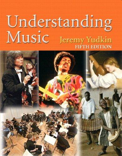 WebCT Student Access Kit, Understanding Music