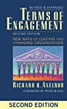 img - for Terms of Engagement: New Ways of Leading and Changing Organizations book / textbook / text book