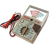 Watch Battery Tester Button Cell AA AAA D 9 Volt Tool