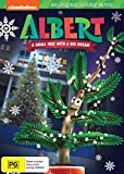 Albert A Small Tree With A Big Dream | Nickelodeon Christmas Movie | NON-USA Format | PAL | Region 4 Import - Australia