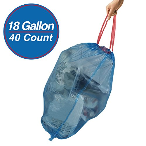 Hdpe Plastic Bag Recycling - 2