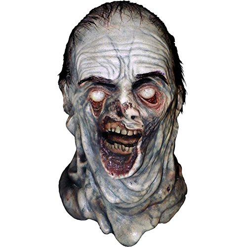 Walking Dead Mush Walker Mask -