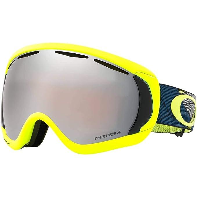 Amazon.com: Oakley Canopy Factory Pilot - Gafas de esquí ...