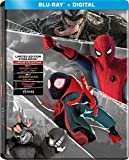 Spider-Man: Far from Home / Spider-Man: Homecoming / Spider-Man: Into the Spider-Verse / Venom (2018) - Set [Blu-ray]