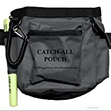 """Gray Ghost """"Catch-All"""" Pouch for Metal Detecting"""