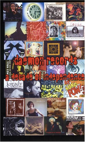 Daemon Records - a Decade of Independence - Independence Mall