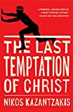 Book cover image for The Last Temptation of Christ