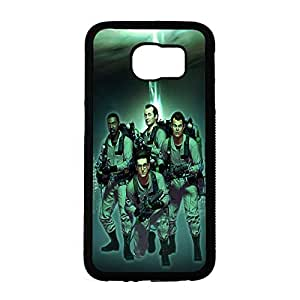 Greated Ghostbusters Phone Case Cover for Samsung Galaxy S6 Ghostbusters Retro