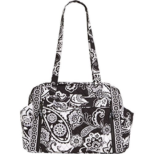 Vera Bradley Make a Change Baby Bag (Midnight Paisley) by Vera Bradley