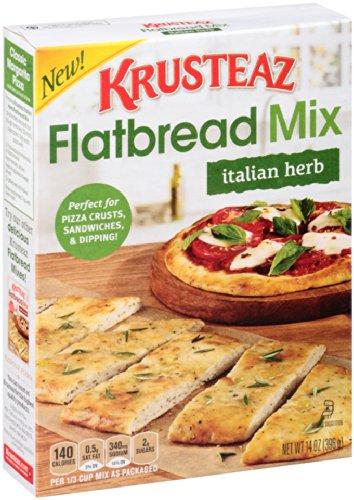 flatbread mix - 1