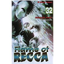 FLAME OF RECCA T32