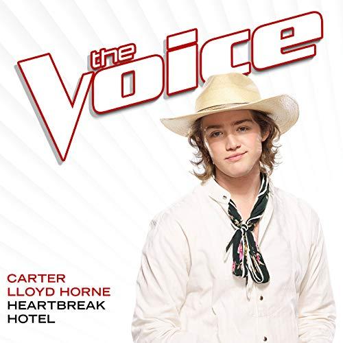 - Heartbreak Hotel (The Voice Performance)