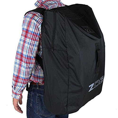 Amazon.com   ZOE Stroller Travel Backpack   Storage Bag (XL2)   Baby 9bab9ad2c46f3
