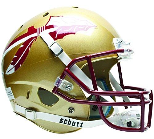 Florida State Seminoles Officially Licensed Full Size XP Replica Football Helmet