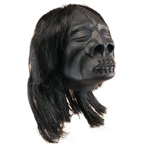 Shrunken Head (Mini Shrunken Head)