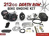 212cc Death Row Bike Engine Kit - 4-Stroke