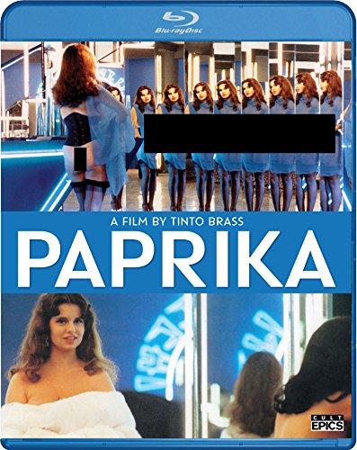paprika movie trailer and videos tvguidecom