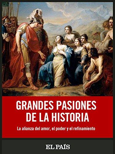 Descargar Libro Grandes Pasiones De La Historia Maruja Torres