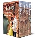 Arizona: 2 contemporary romance novellas and 2 historical romance novellas