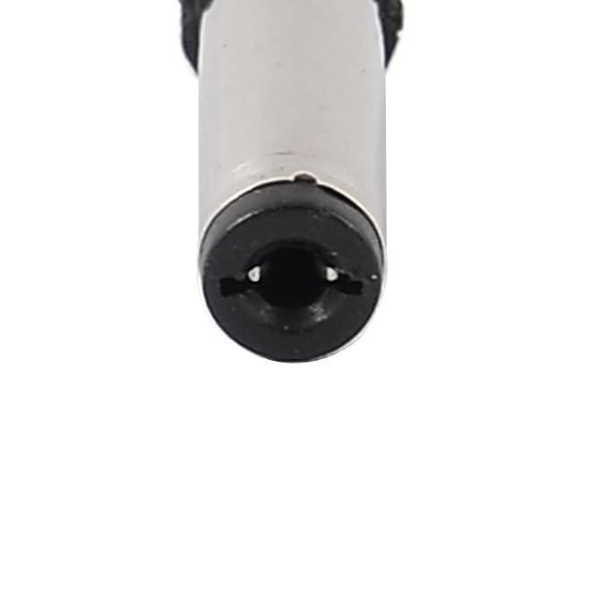 Amazon.com: eDealMax CC del ordenador portátil adaptador Masculino de la Fuente de alimentación de conector Jack DE 5,5 mm x 2,1 mm 40pcs: Electronics