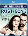 Rust & Bone [Blu-Ray]<br>$679.00