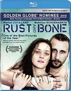 Rust & Bone [Blu-ray]