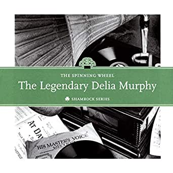 The Spinning Wheel de Delia Murphy en Amazon Music - Amazon.es