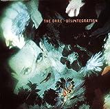 #8: The Cure - Disintegration