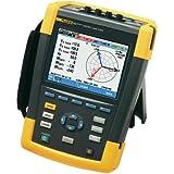 Fluke 434-II/BASIC Energy Analyzer, +/- 0.5% Accuracy, 0.1V Resolution