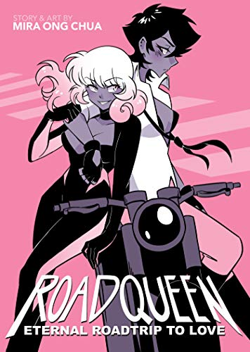ROADQUEEN: Eternal Roadtrip to Love