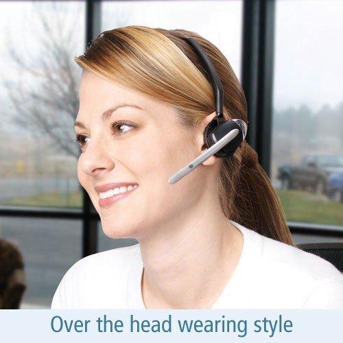 Mitel Cordless Headset and DECT Module Bundle, #50005712