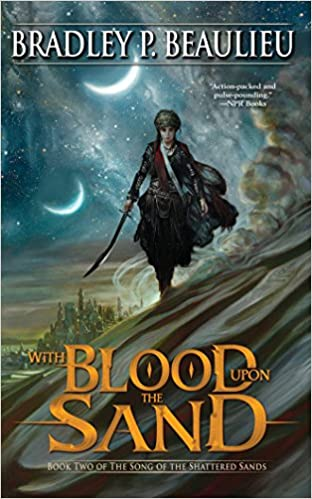 Blood Maiden (The City Book 2)