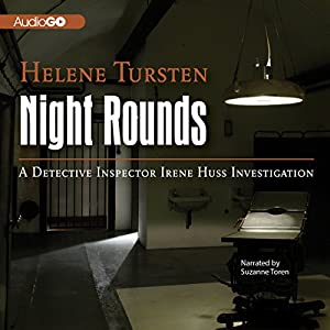 Night Rounds Hörbuch